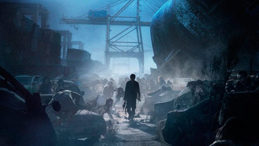 Fecha de estreno en Guatemala de la película Estación Zombie 2: Península | Agosto 2020