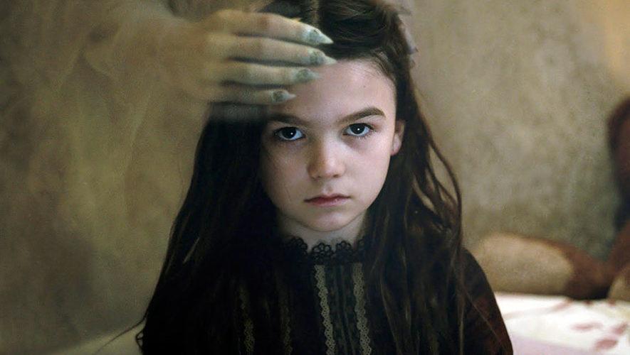 Fecha de estreno en Guatemala de la película Presencia del Mal | Febrero 2020