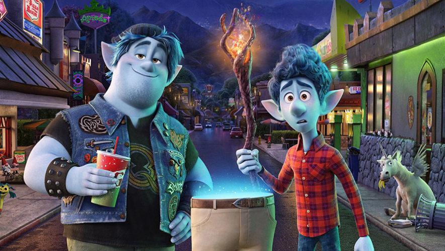 Fecha de estreno en Guatemala de la película Unidos | Marzo 2020