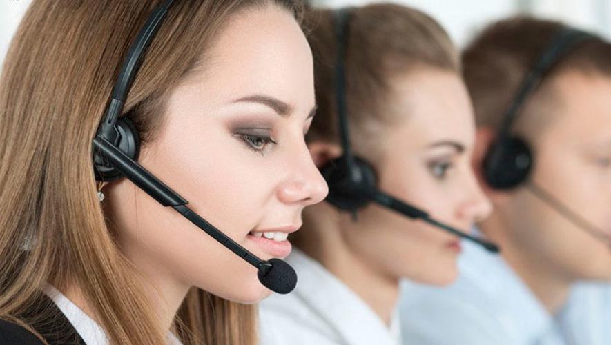 Feria de empleo para ejecutivos de servicio y telemarketing | Febrero 2020