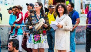 Festival Internacional del Amor en el Paseo de la Sexta | Febrero 2020