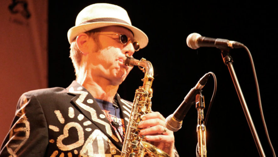 Festival de Jazz en Antigua Guatemala | Marzo 2020