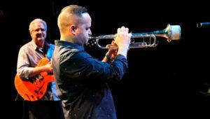 Festival de Jazz en Quetzaltenango | Marzo 2020
