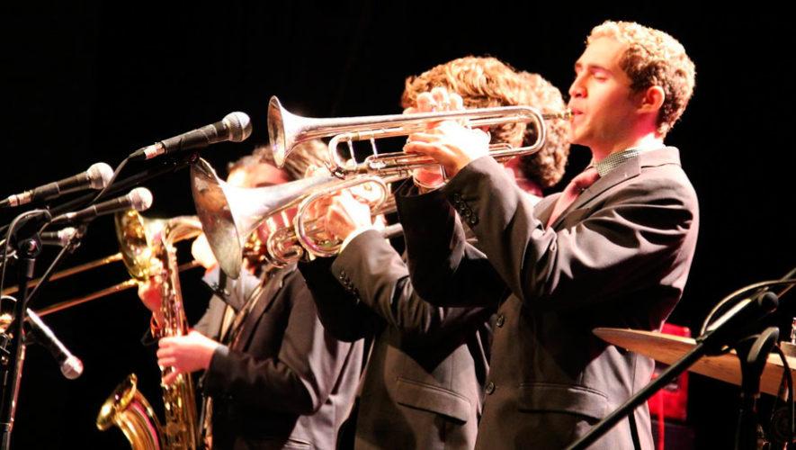 Festival de Jazz en la Ciudad de Guatemala | Marzo 2020