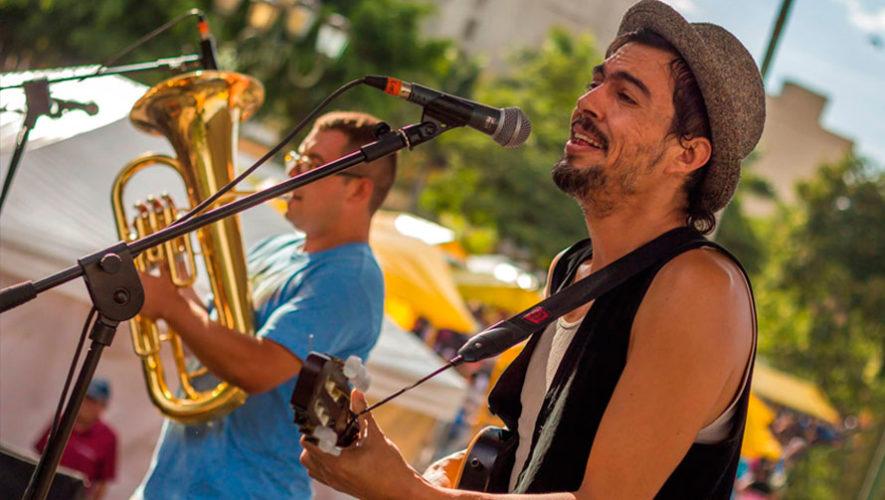 Festival del Amor, festival de música alternativa en Guatemala | Marzo 2020