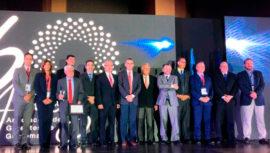 Ganadores del premio Gerente del Año 2020 en Guatemala