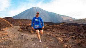 Guatemala Impact Marathon, carrera en el Volcán Pacaya | Marzo 2020
