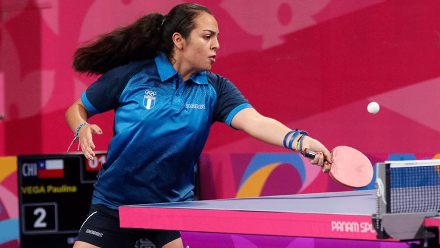 Hidalynn Zapata ganó la medalla de bronce del Torneo Estatal de España 2020