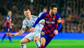 Hora y canales para ver en Guatemala el clásico Real Madrid vs. Barcelona, 1 de marzo 2020