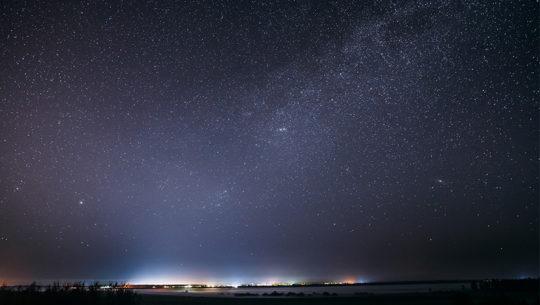 Hora y fecha para ver la lluvia de estrellas Líridas desde Guatemala en abril 2020