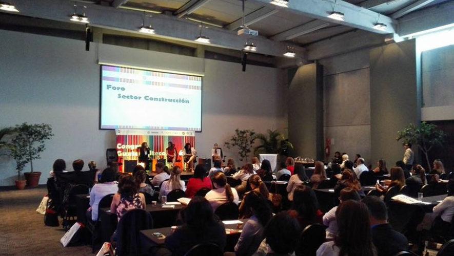 II Congreso guatemaltecas de éxito en Santa Catarina Pinula | Marzo 2020