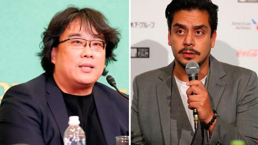 Jayro Bustamante entre los 20 cineastas del futuro, según Bong Joon Ho, de Parásitos