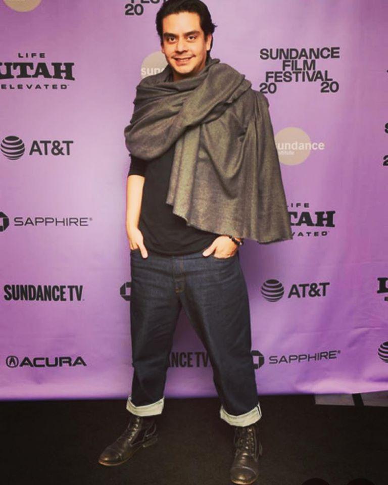 Jayro Bustamante entre los mejores cineastas