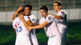 La historia de Comunicaciones FC en competiciones de Concacaf