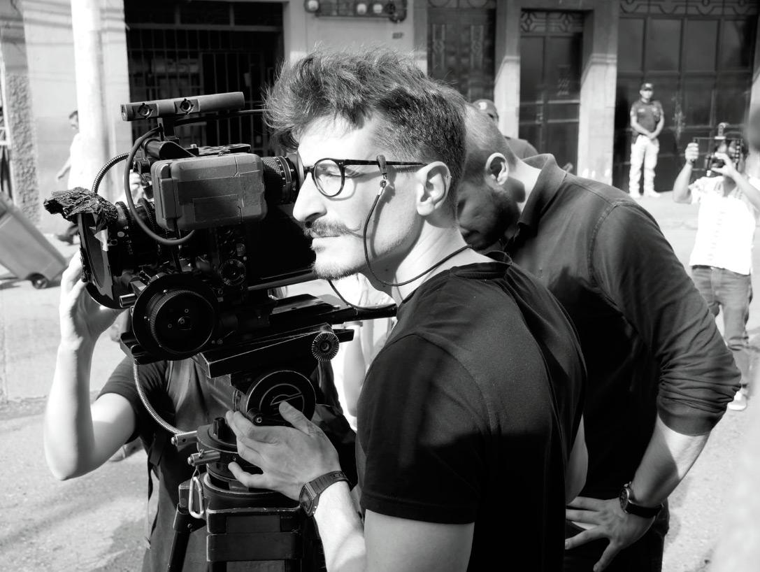 Largometraje guatemalteco en Berlín Los Fantasmas