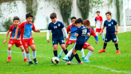 Liga Estudiantil GT: El evento donde estudiantes demuestran su amor y pasión por el deporte