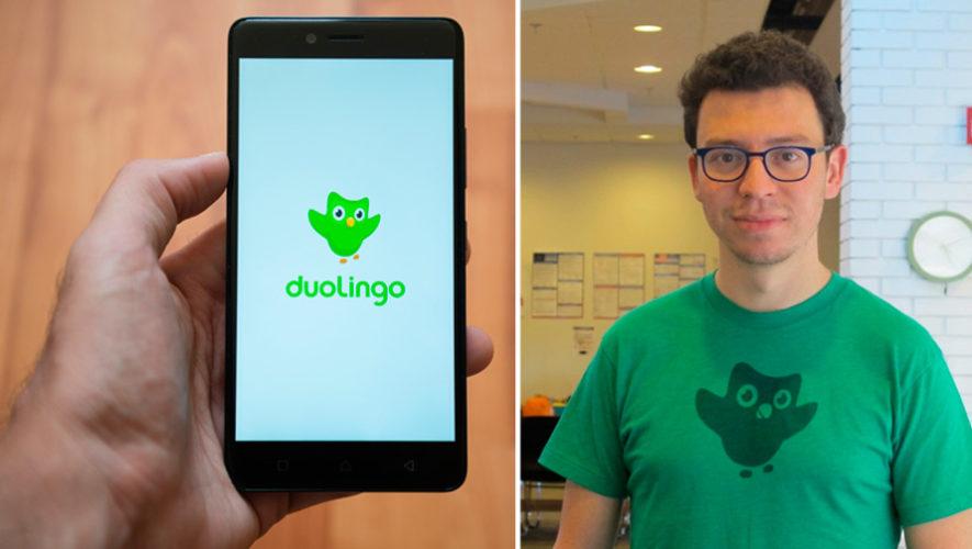Luis von Ahn anunció que Duolingo tendrá curso para aprender el idioma k'iche'
