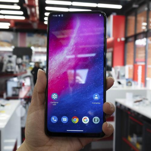 Motorola One Hyper ofrece avanzadas funciones para la fotografía en Guatemala