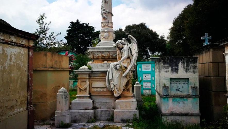 Necrotour por el Cementerio General de Quetzaltenango | Febrero 2020