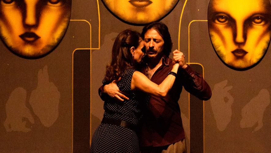 Noche de tango argentino en Zona 9 | Febrero 2020