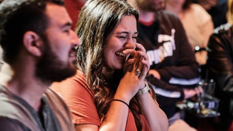 Primer festival universal de stand up comedy en Cuatro Grados Norte | Febrero 2020