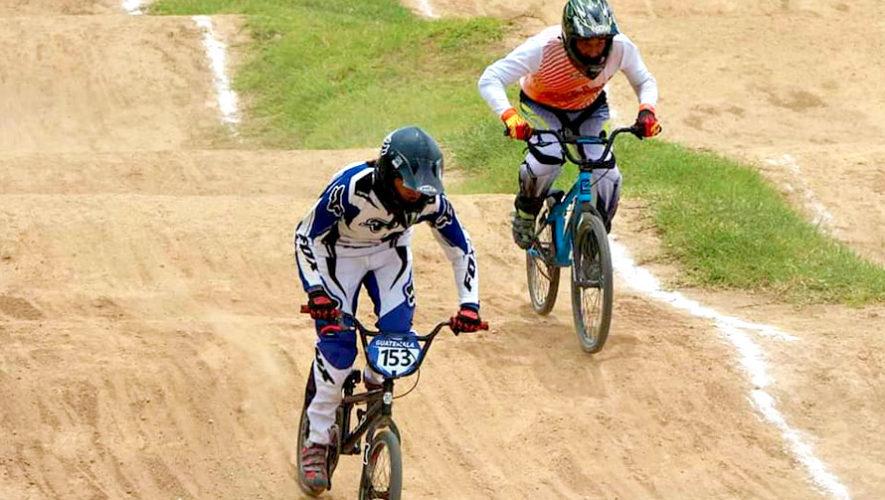 Primera fecha del Campeonato Nacional de BMX   Febrero 2020