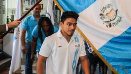 Rumbo a Tokio 2020: José Ramos buscará sumar puntos olímpicos en el Dusseldorf Grand Slam