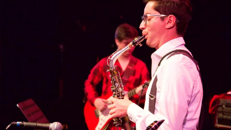 Show gratuito de jazz e improvisación en Cuatro Grados Norte | Febrero 2020