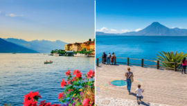 Sololá cautiva por sus similitudes con Italia, según Fodor's Travel