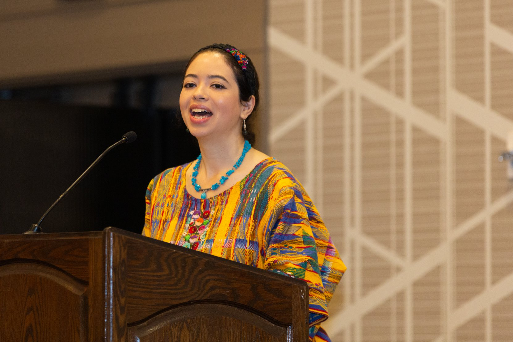 Susana Arrechea ganó premio OWSD-Elsevier para Mujeres Científicas