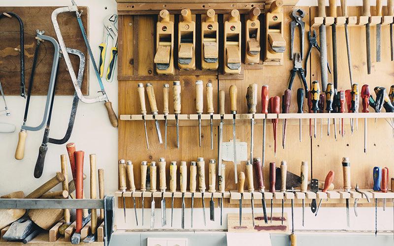 Taller gratuito para aprender a utilizar las herramientas Truper | Febrero 2020