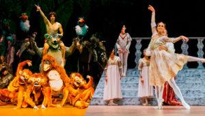 Temporada Escolar del Ballet Nacional de Guatemala | Marzo - Abril 2020