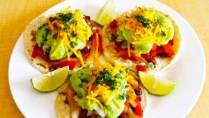 Todo lo que puedas comer de tacos en Panajachel | Febrero 2020