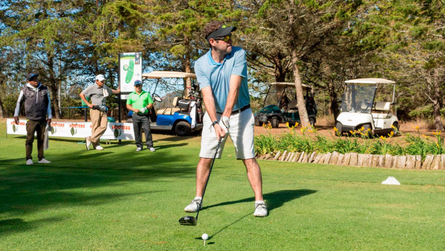 Torneo de Golf a beneficio de Fundecán | Febrero 2020