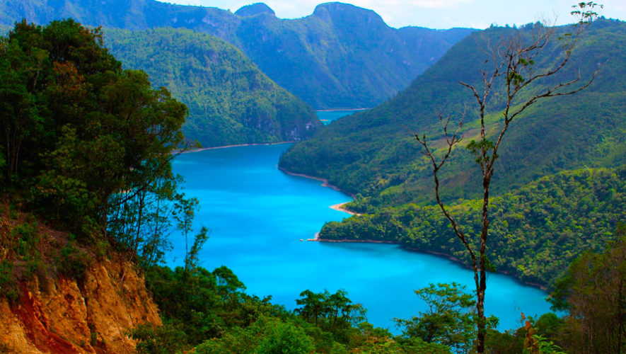 Viaje a Huehuetenango en Semana Santa | Abril 2020