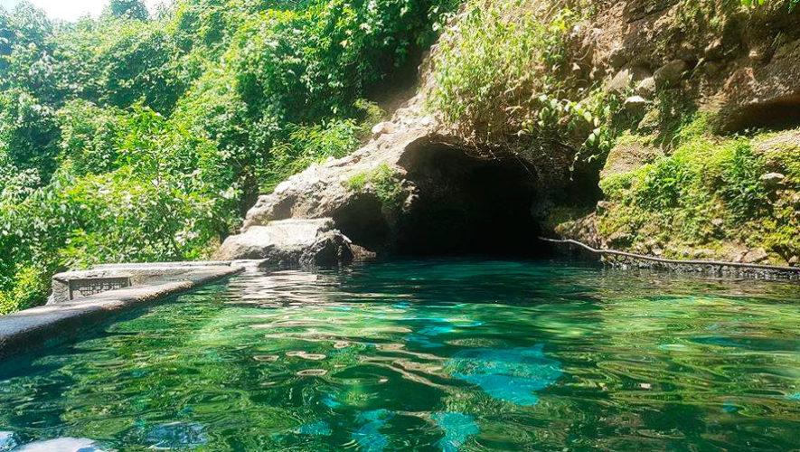 Viaje familiar a piscinas naturales de Jutiapa | Mayo 2020