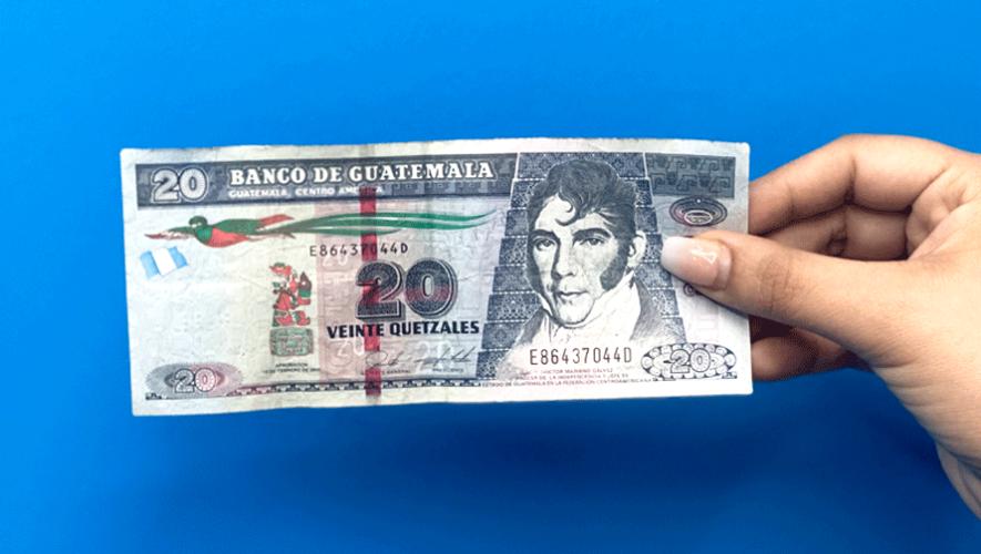 billete-conmemorativo-bicentenario-veinte-quetzales-guatemala