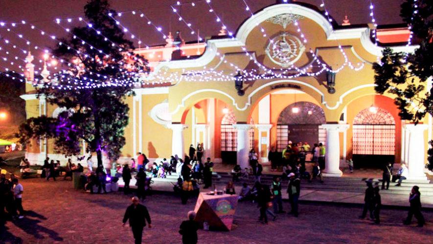 Una Noche en la Calle de los Museos | Marzo 2020