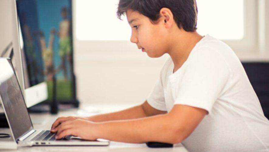 Aprendo en Casa, nuevo programa educativo del Ministerio de Educación