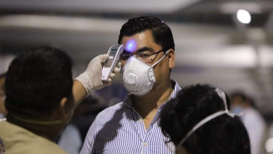 COVID-19: Aprueban Ley de Emergencia en Guatemala