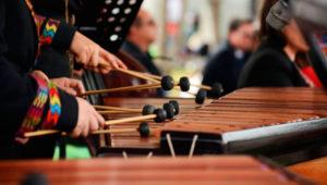 Concierto en línea en homenaje a la marimba guatemalteca | Marzo 2020