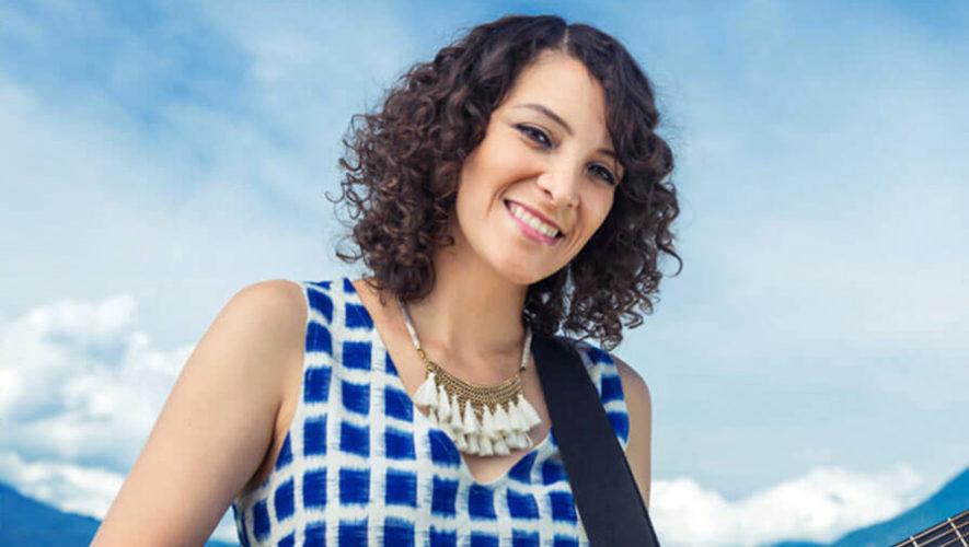 Concierto gratuito en línea de Gaby Moreno | Marzo 2020