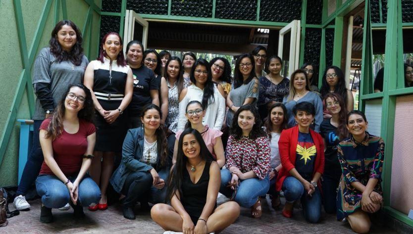 (Foto: IWD de Women Techmakers)