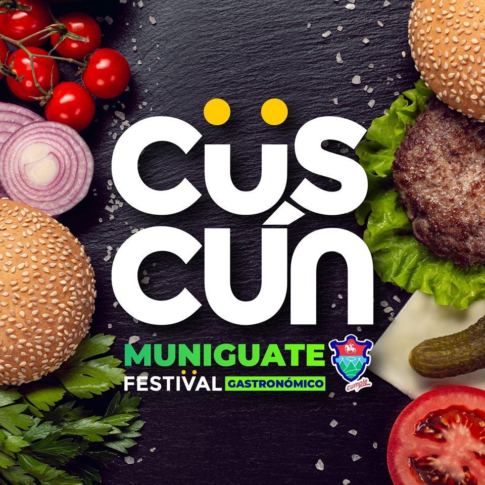 (Foto: Cuscún MuniGuate)