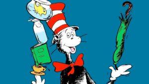 El Gato en el Sombrero, obra de teatro para niños inspirada en Dr. Seuss   Marzo - Abril 2020