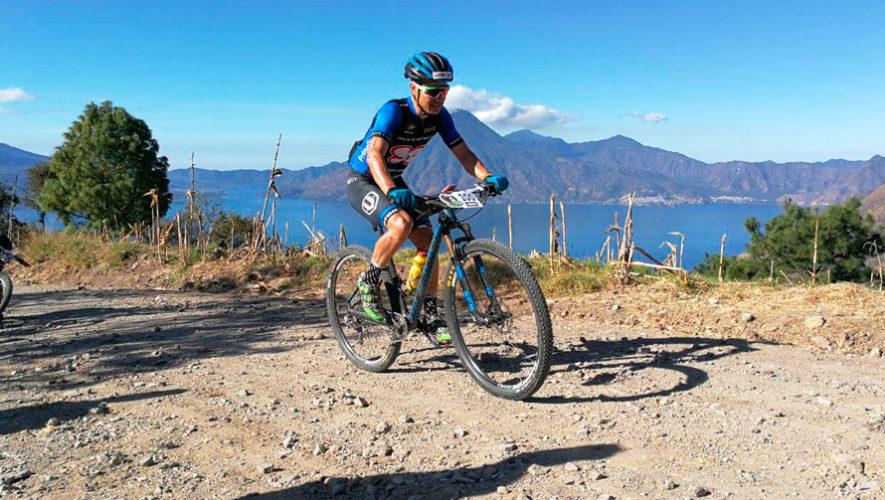 El Reto del Quetzal, carrera de ciclo montañismo en Quetzaltenango y Antigua | Marzo 2020