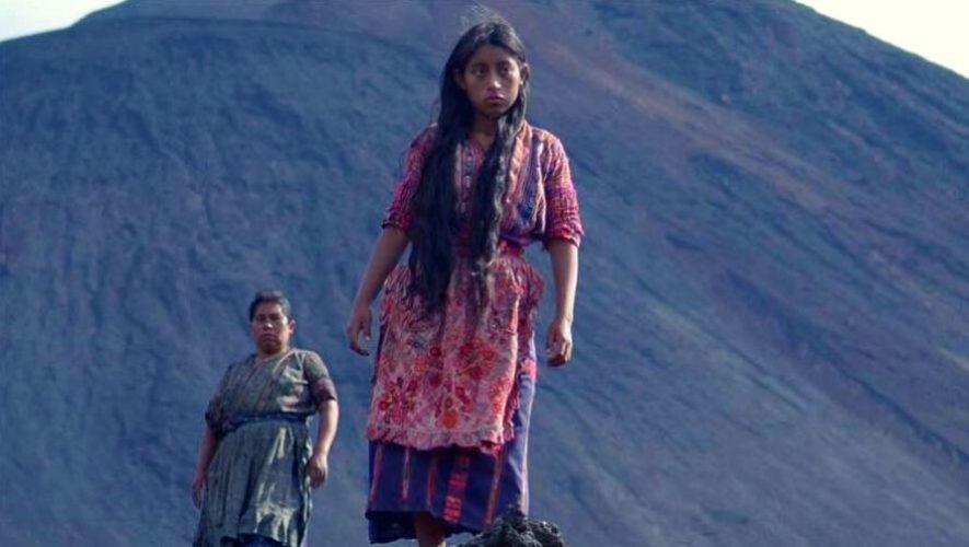 Estrenan en línea, para Guatemala, Ixcanul y Temblores, de Jayro Bustamente