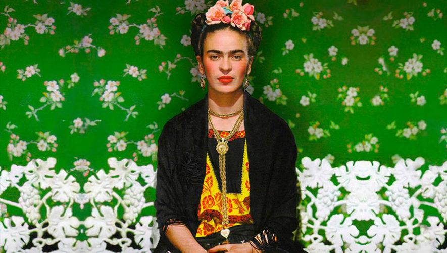 Fecha de estreno en Guatemala del documental Frida: Viva la Vida | Marzo 2020