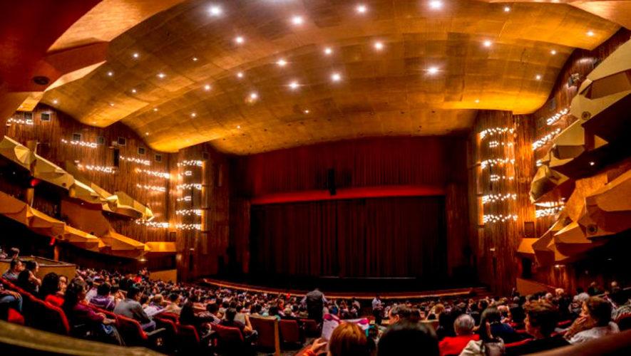 Festival Nacional de Teatro en Guatemala | Marzo 2020