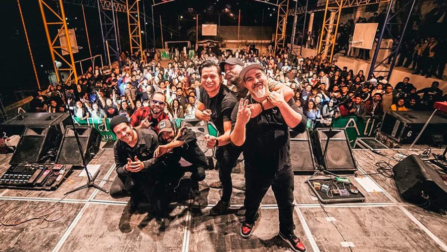 Festival del Rock Nacional | Marzo 2020